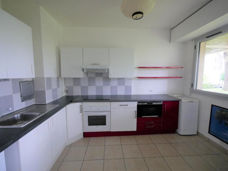 Sale apartment Garches 238000€ - Picture 2