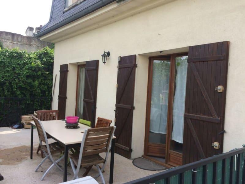 Venta  apartamento Pont-sainte-maxence 89000€ - Fotografía 1