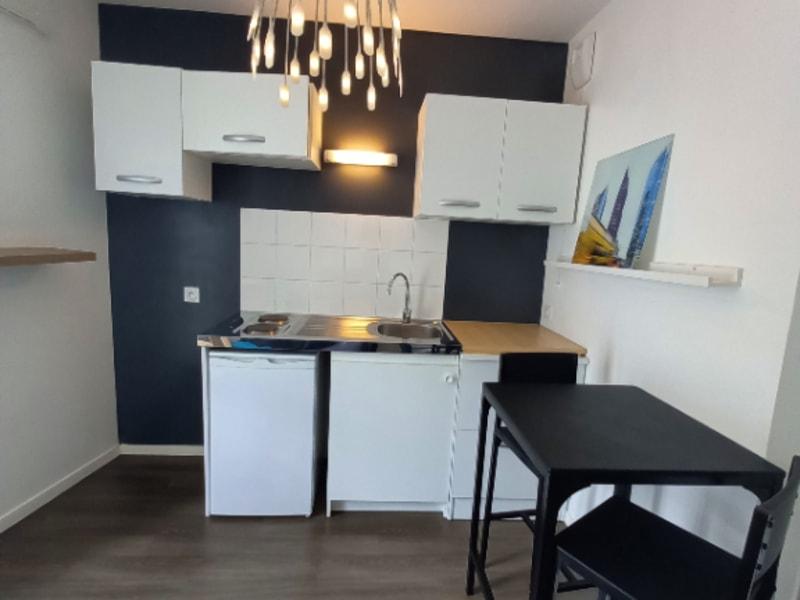 Location appartement Rennes 470€ CC - Photo 1