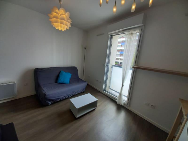 Location appartement Rennes 470€ CC - Photo 3