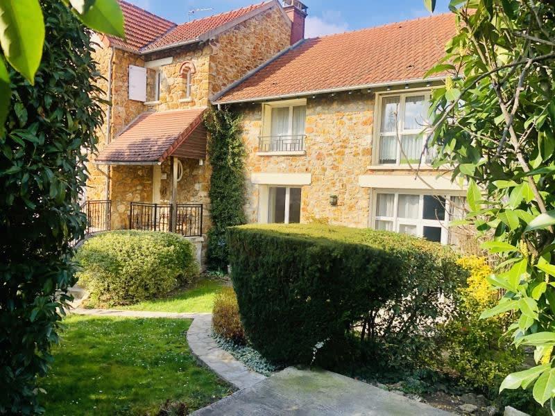 Sale house / villa St cloud 2880000€ - Picture 5