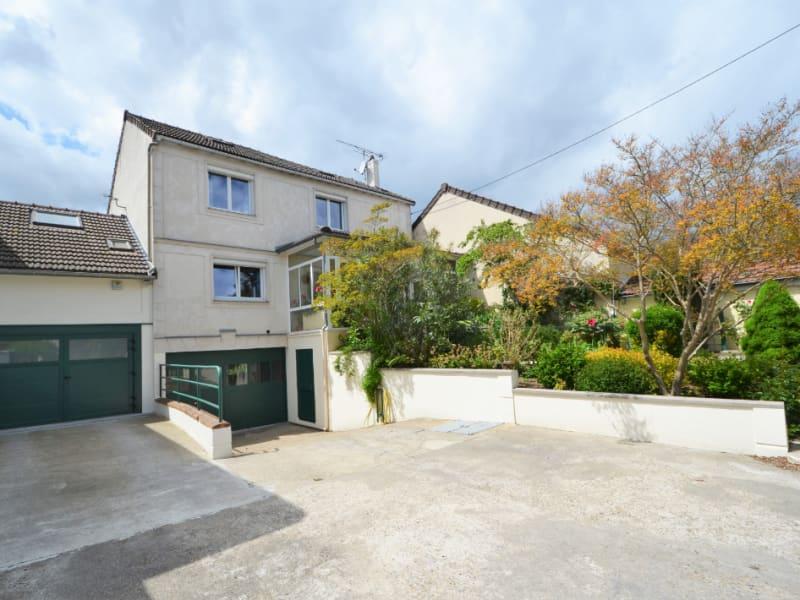 Revenda casa Carrieres sur seine 1100000€ - Fotografia 1