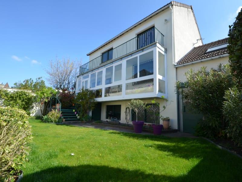 Revenda casa Carrieres sur seine 1100000€ - Fotografia 5