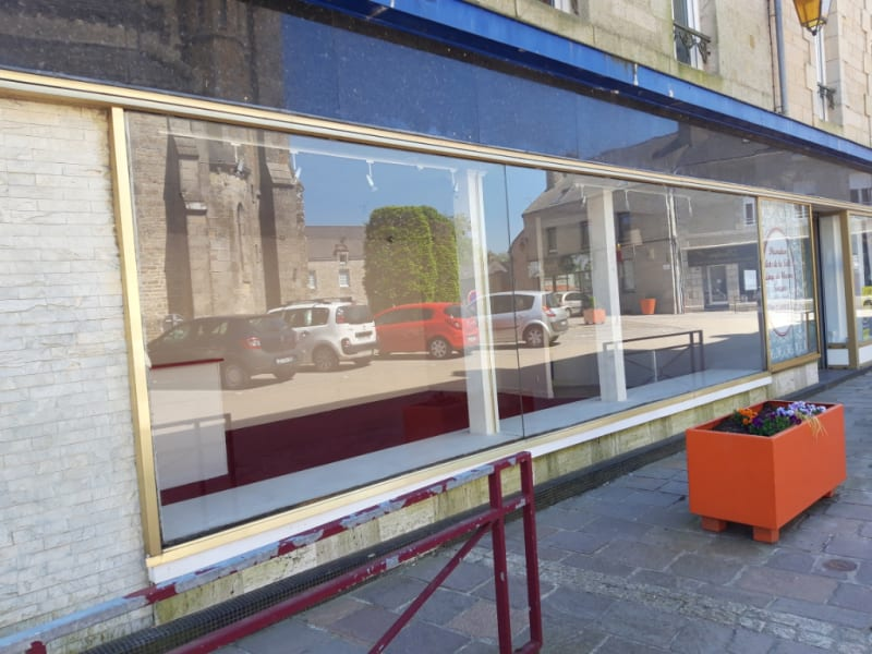 Location local commercial Plumelec 330€ HC - Photo 1