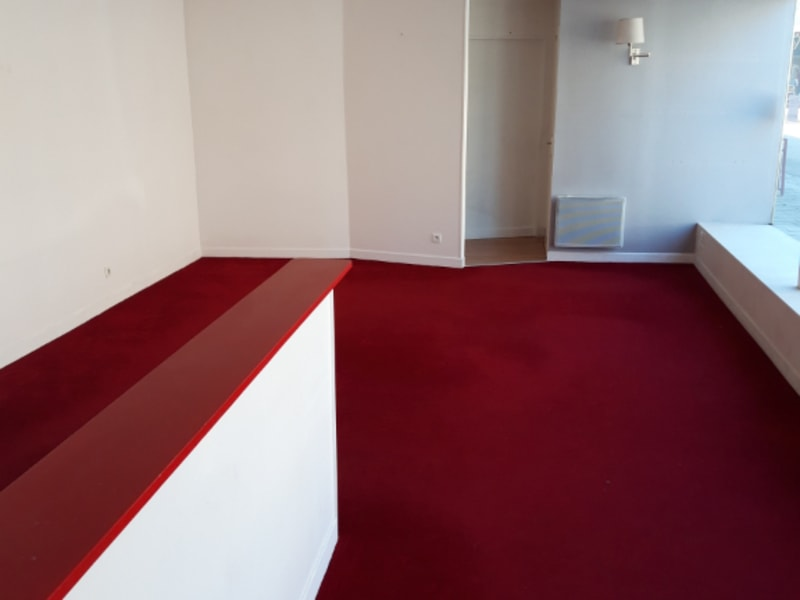 Location local commercial Plumelec 330€ HC - Photo 2