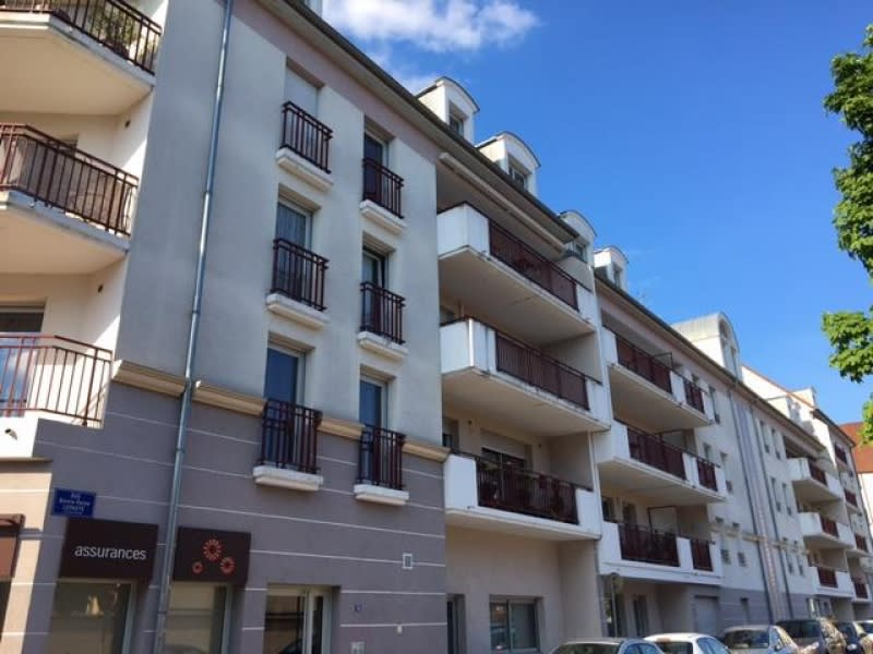 Vente appartement Dijon 139 000€ - Photo 1