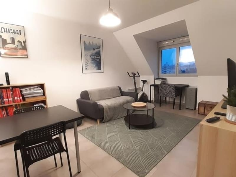 Vente appartement Dijon 139 000€ - Photo 3