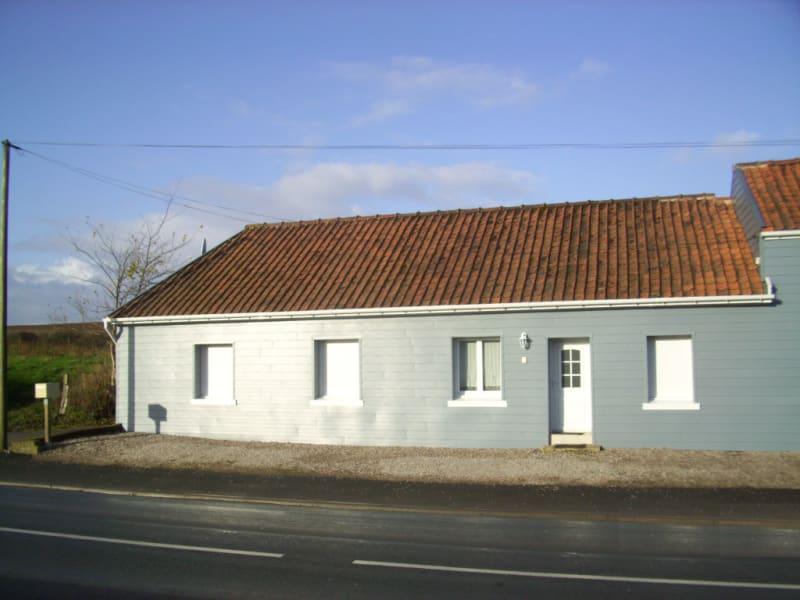 Rental house / villa Coyecques 530€ CC - Picture 1