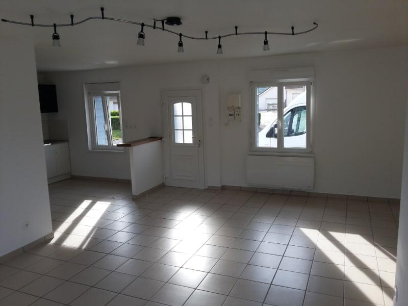 Rental house / villa Coyecques 530€ CC - Picture 3