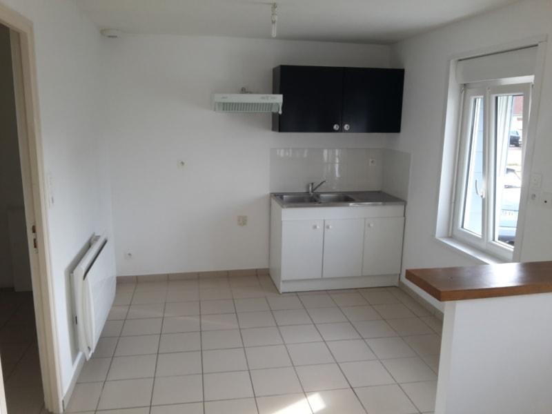 Rental house / villa Coyecques 530€ CC - Picture 4