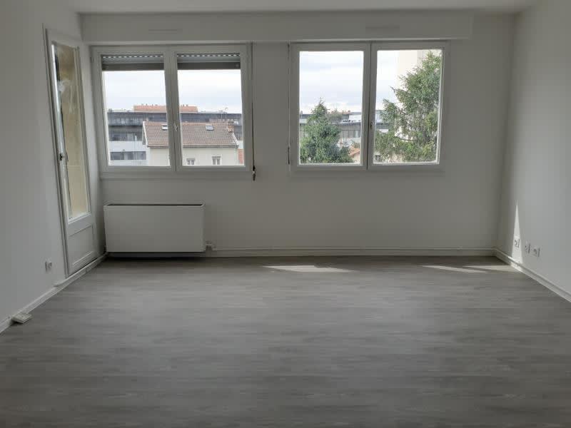 Rental apartment Lyon 3ème 840€ CC - Picture 2