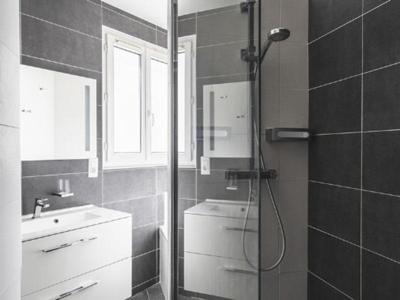Sale apartment Courbevoie 520000€ - Picture 4