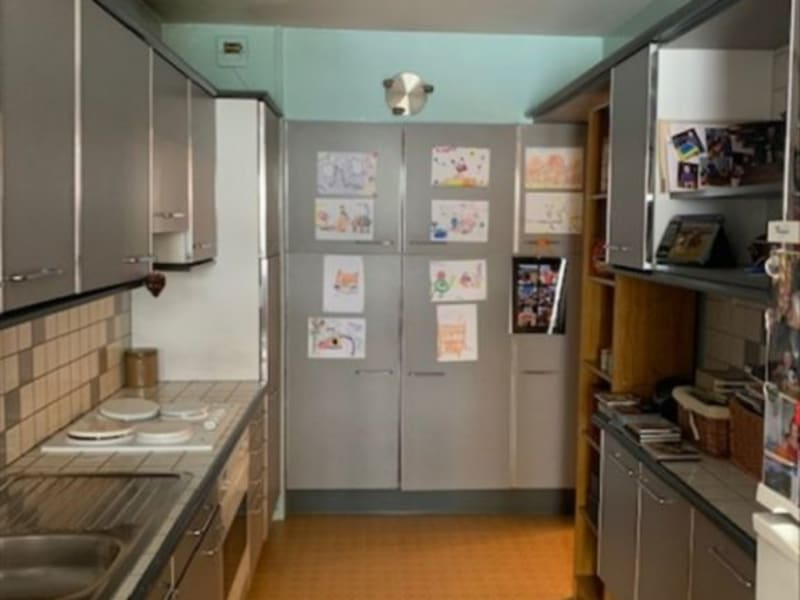 Sale apartment Roanne 119000€ - Picture 3