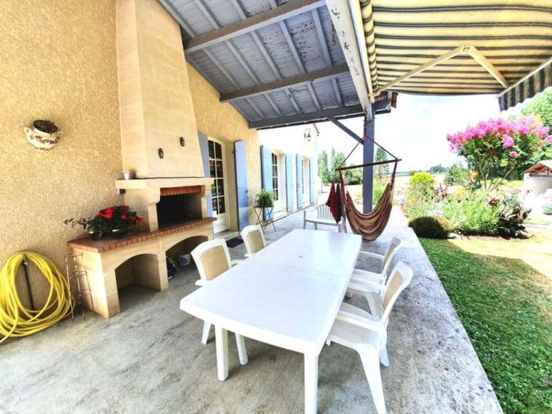 Vente maison / villa Lamérac 294 500€ - Photo 6