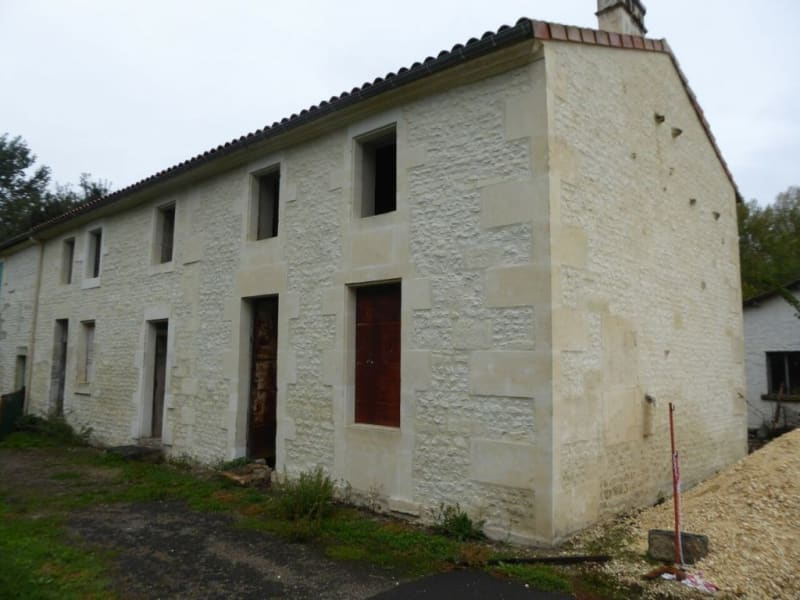 Vente appartement Salles-d'angles 106 800€ - Photo 5