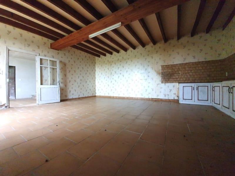 Vente maison / villa Touzac 138500€ - Photo 2