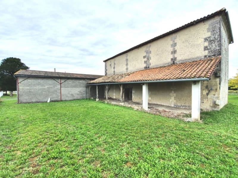 Vente maison / villa Touzac 138500€ - Photo 5