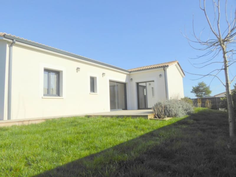 Vente maison / villa Saint-brice 245450€ - Photo 4
