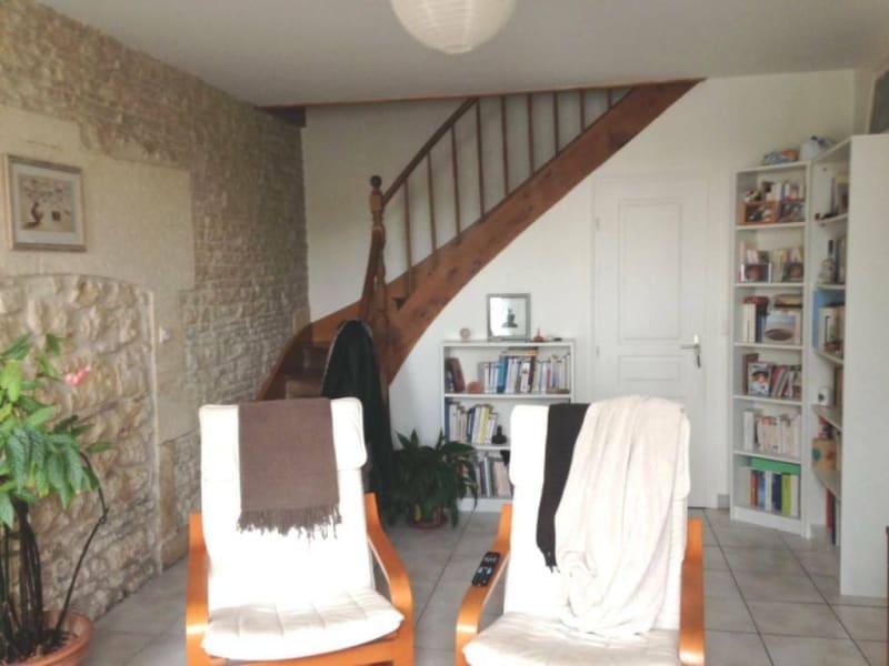 Location maison / villa Cherves-richemont 552€ CC - Photo 2