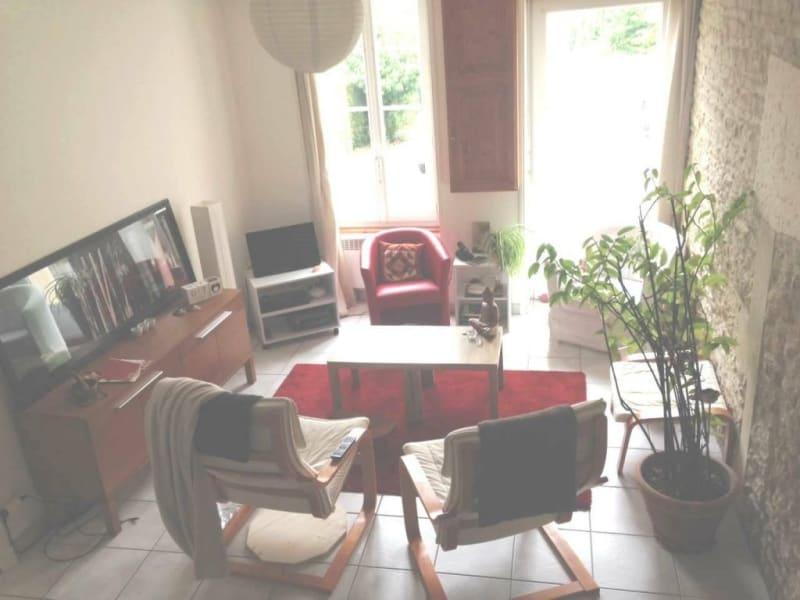 Location maison / villa Cherves-richemont 552€ CC - Photo 3