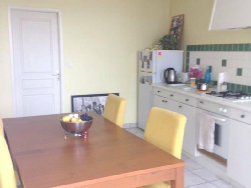 Location maison / villa Cherves-richemont 552€ CC - Photo 5