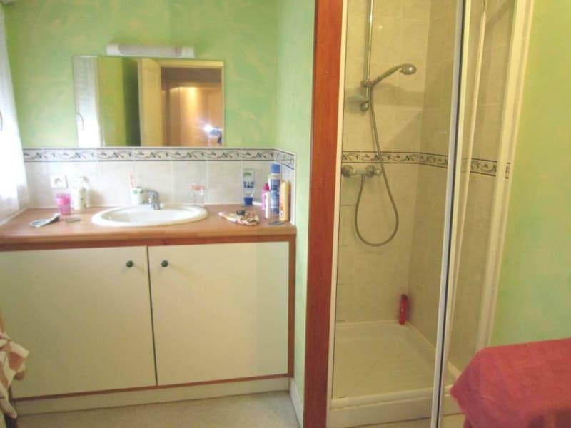 Location maison / villa Cherves-richemont 552€ CC - Photo 9