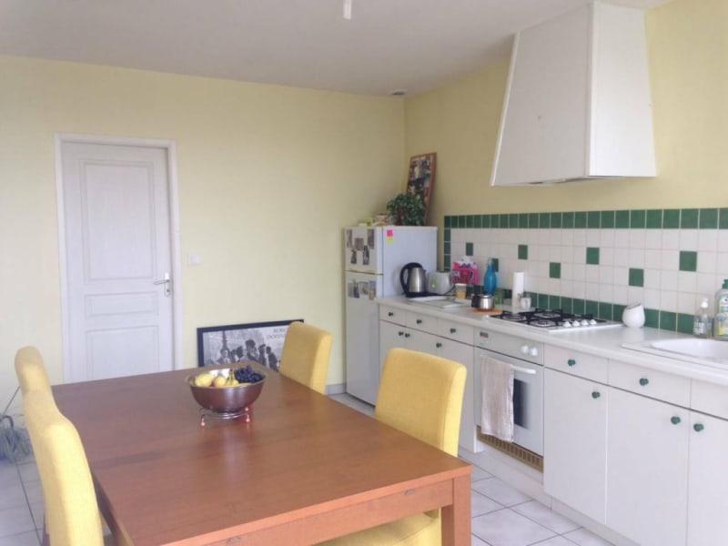 Location maison / villa Cherves-richemont 552€ CC - Photo 10