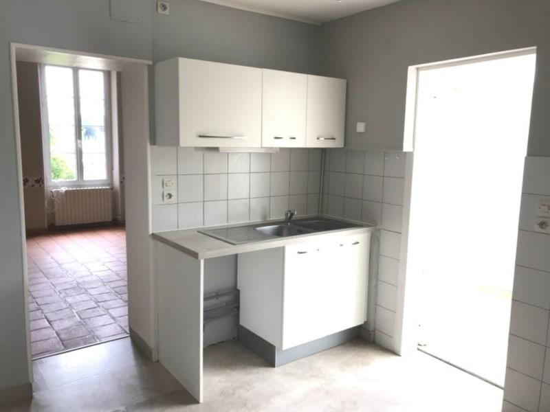 Location maison / villa Cognac 619€ CC - Photo 1