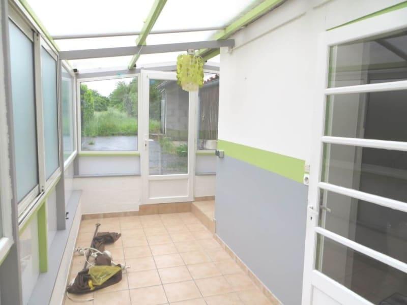 Location maison / villa Cognac 619€ CC - Photo 2