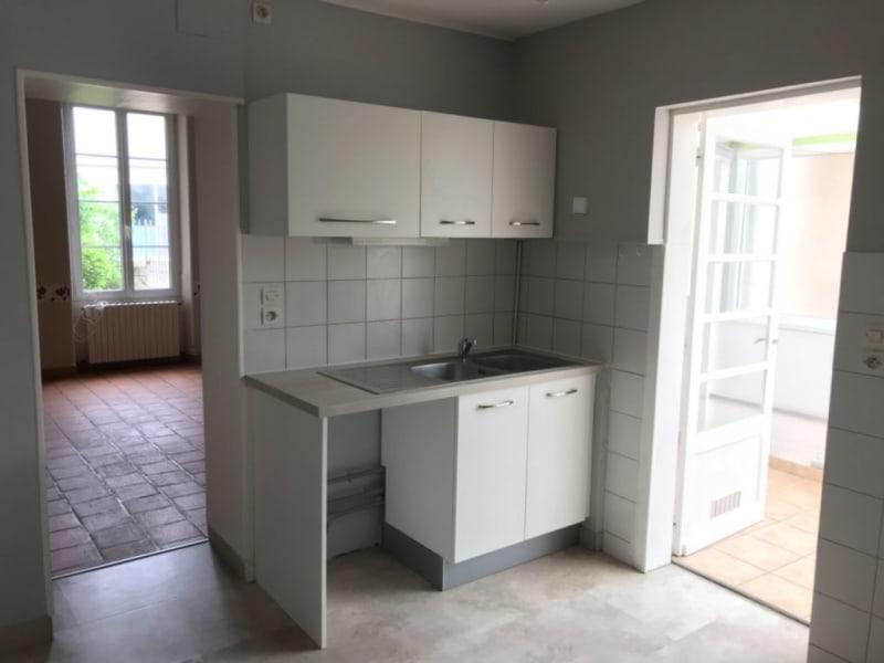 Location maison / villa Cognac 619€ CC - Photo 12