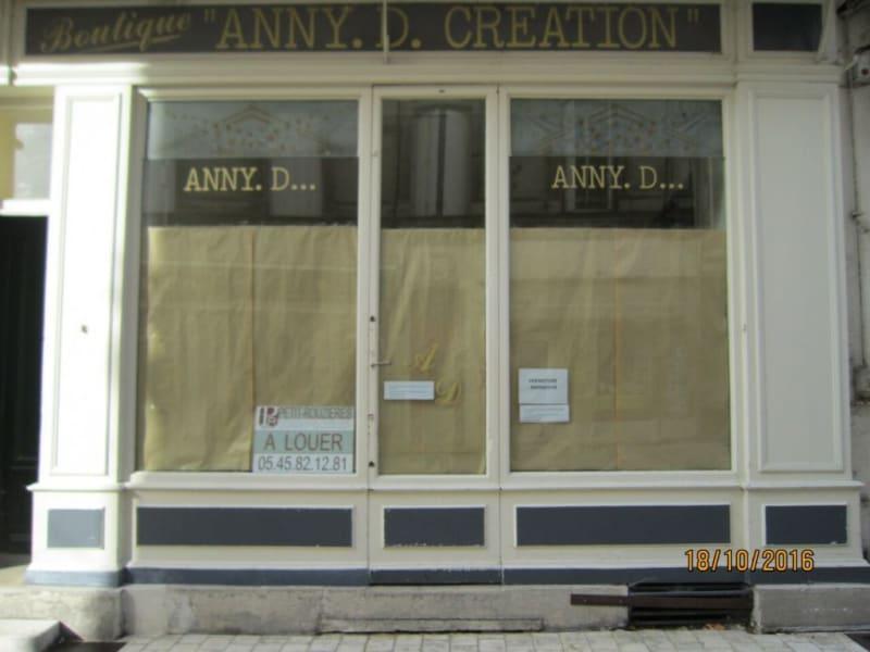 Vente immeuble Cognac 208260€ - Photo 4