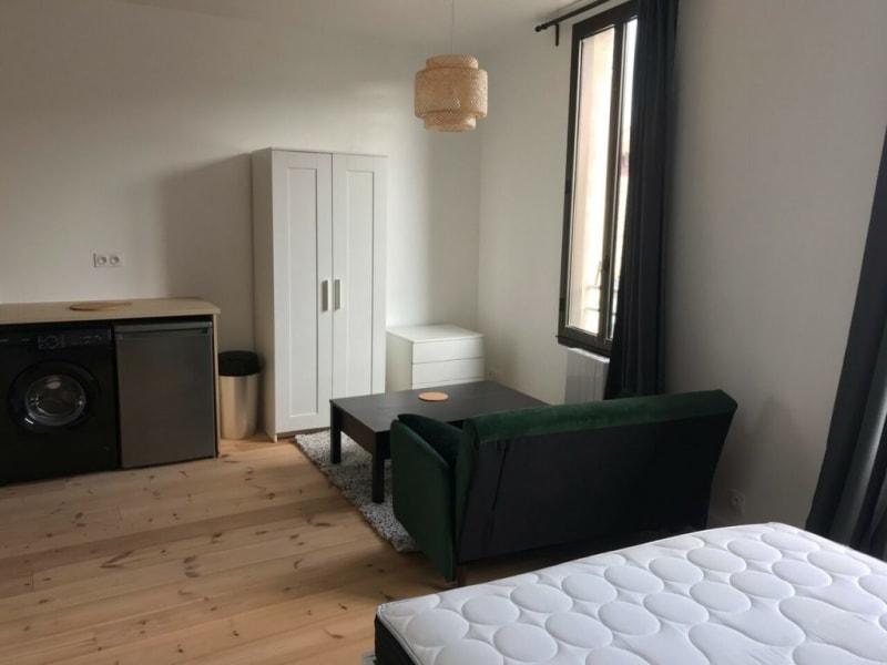 Location appartement Cognac 415€ CC - Photo 11