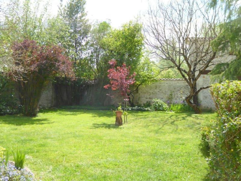 Vente maison / villa Sainte-sévère 321775€ - Photo 4