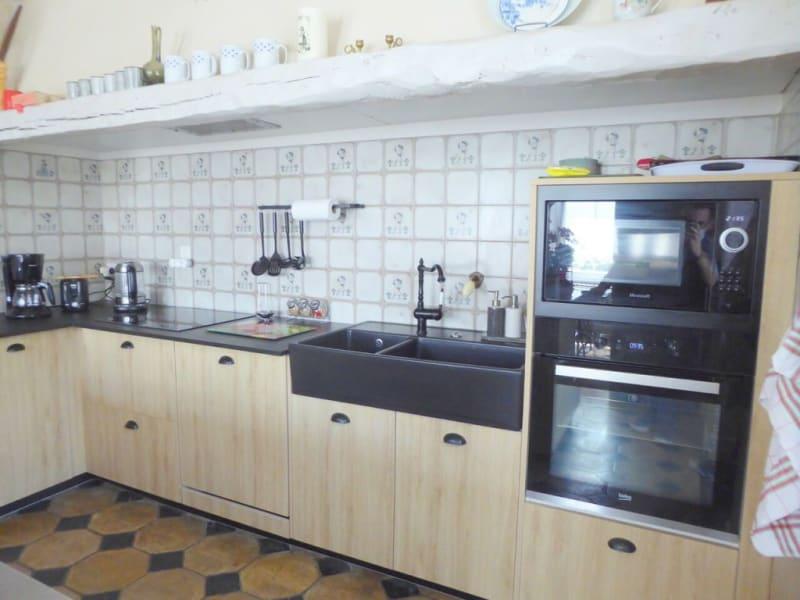 Vente maison / villa Sainte-sévère 321775€ - Photo 6