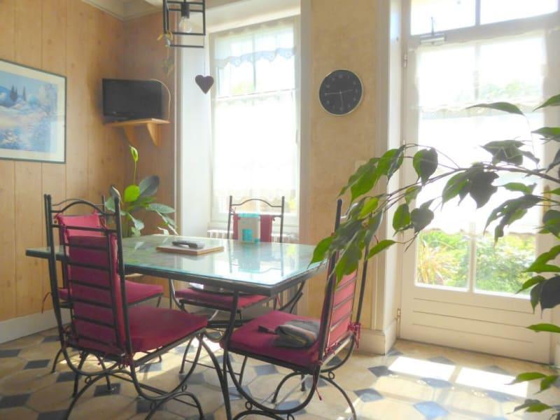 Vente maison / villa Sainte-sévère 321775€ - Photo 7