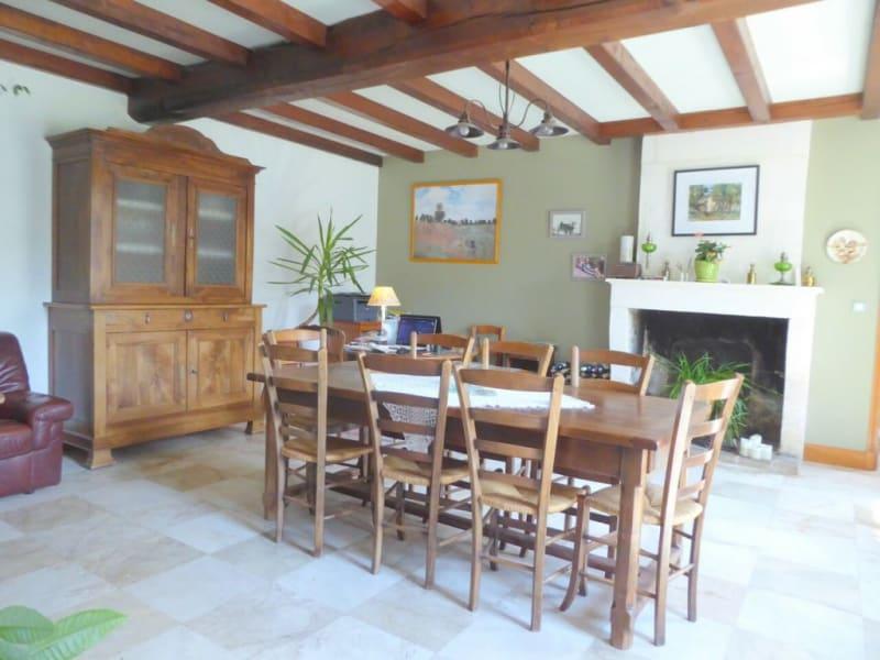 Vente maison / villa Sainte-sévère 321775€ - Photo 8