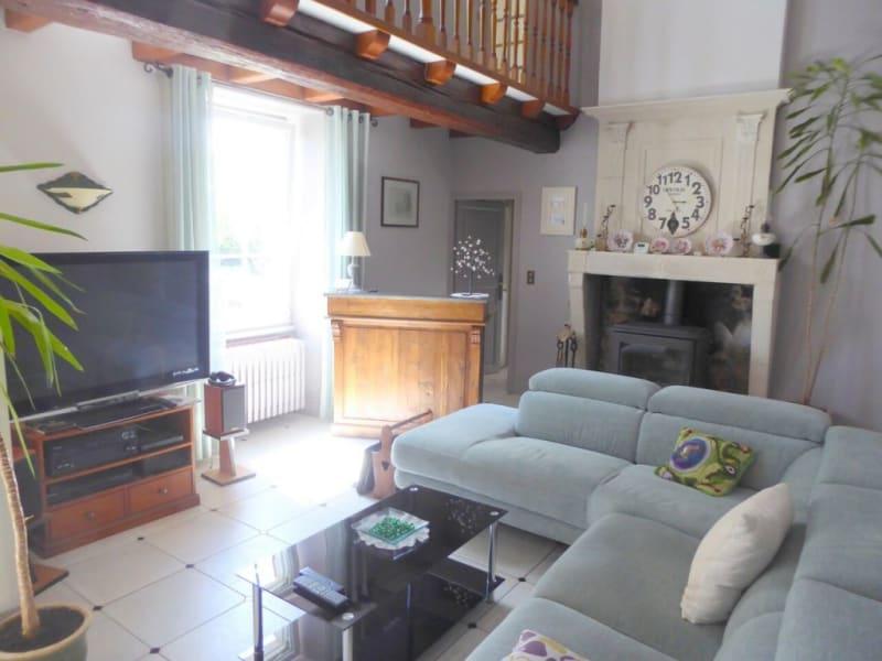 Vente maison / villa Sainte-sévère 321775€ - Photo 10