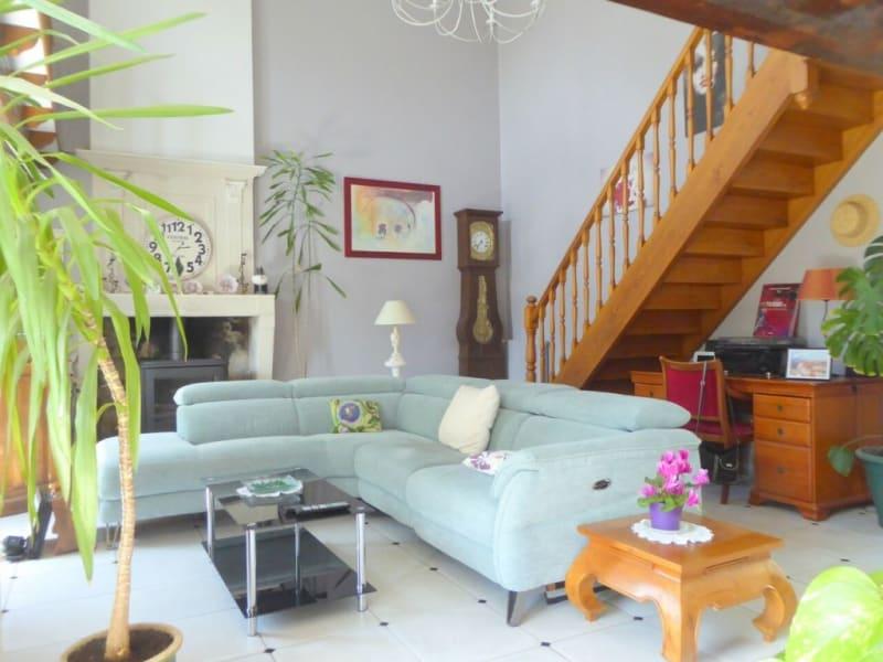 Vente maison / villa Sainte-sévère 321775€ - Photo 11