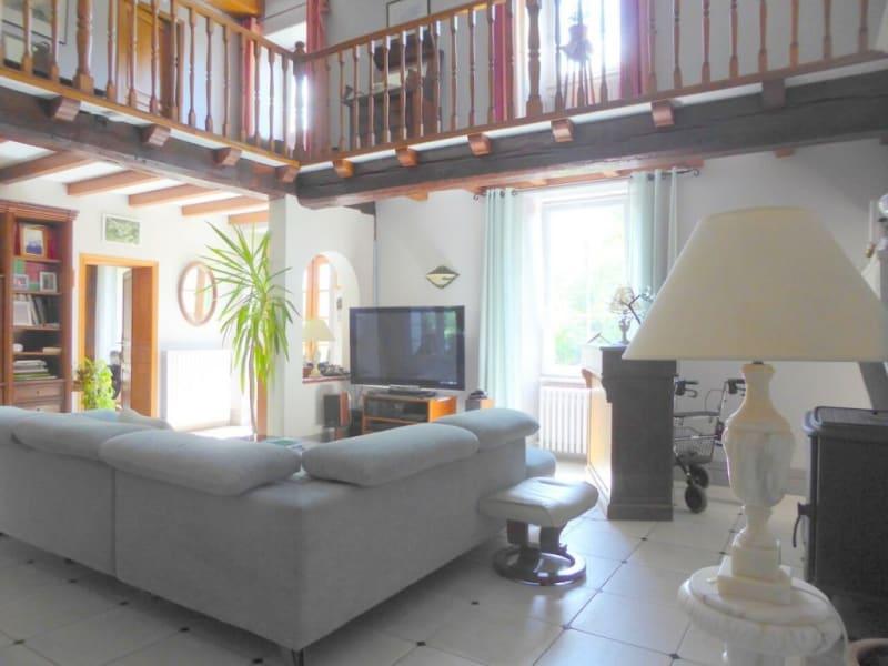 Vente maison / villa Sainte-sévère 321775€ - Photo 13