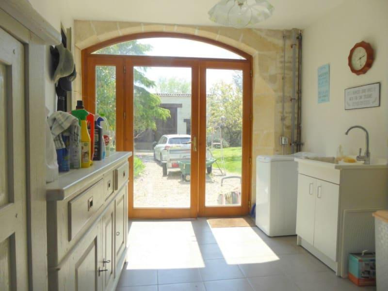 Vente maison / villa Sainte-sévère 321775€ - Photo 14