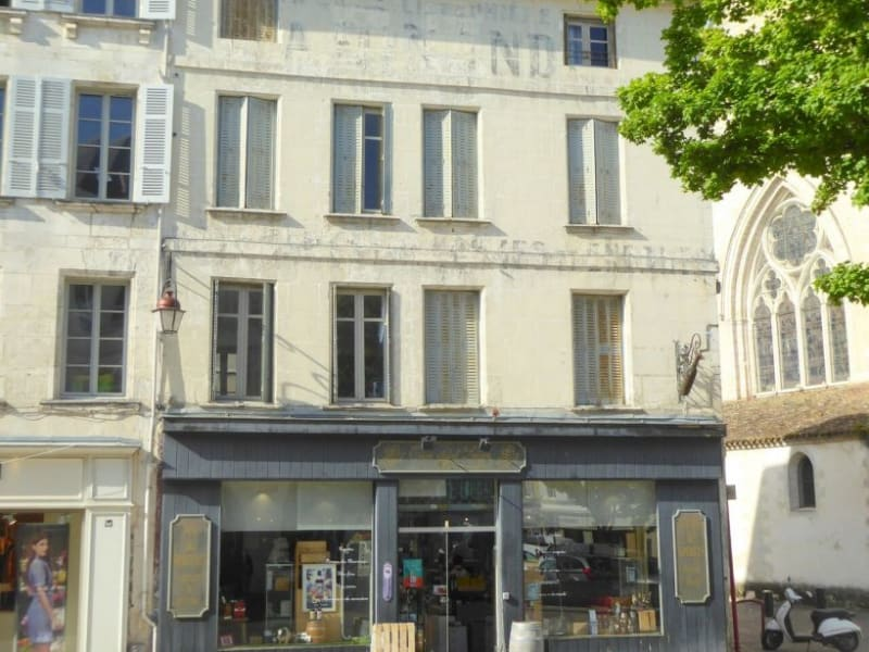 Vente immeuble Cognac 290950€ - Photo 4