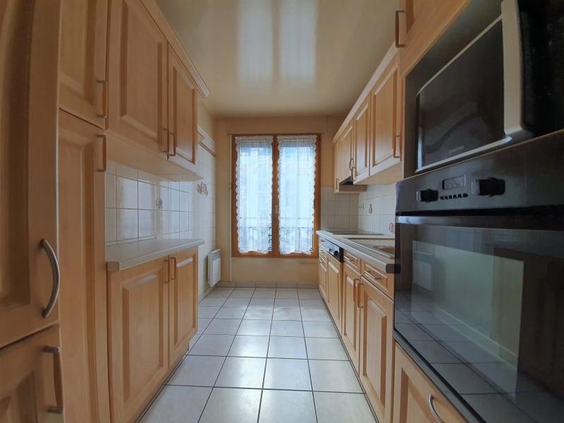 Sale apartment Le raincy 268000€ - Picture 6