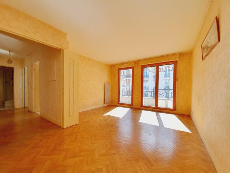 Sale apartment Le raincy 268000€ - Picture 3