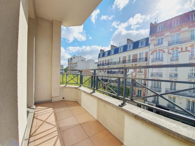 Sale apartment Le raincy 268000€ - Picture 1