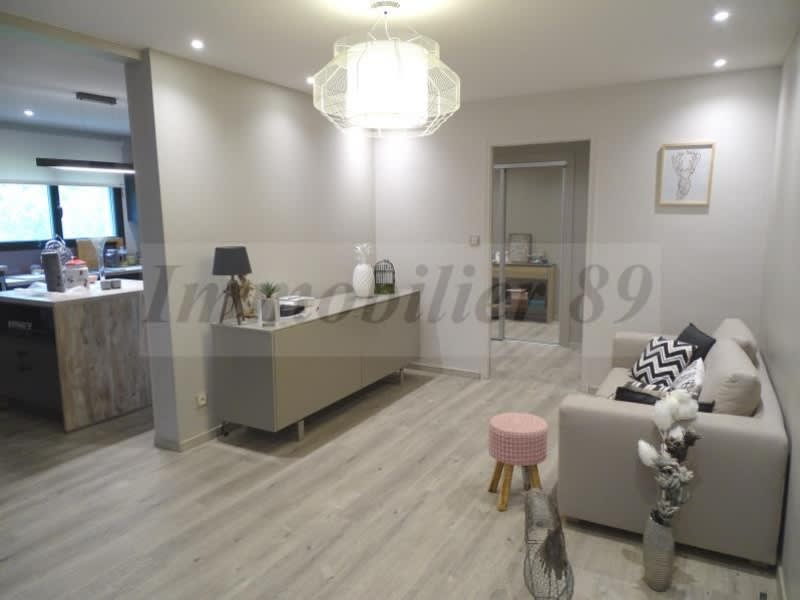 Vente appartement Chatillon sur seine 87500€ - Photo 6