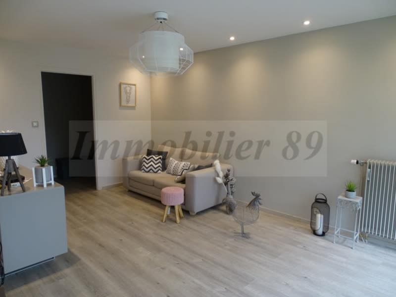 Vente appartement Chatillon sur seine 87500€ - Photo 7