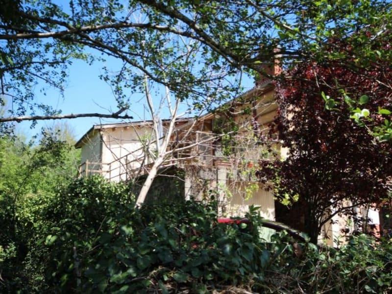 Sale house / villa Najac 312500€ - Picture 2