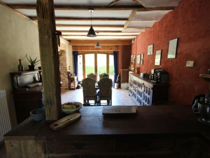 Sale house / villa Najac 312500€ - Picture 3