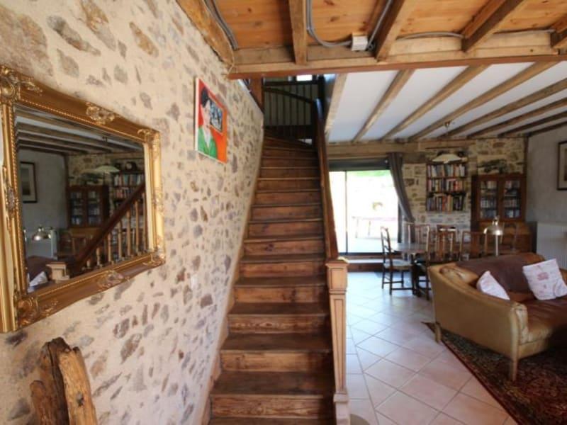 Sale house / villa Najac 312500€ - Picture 5