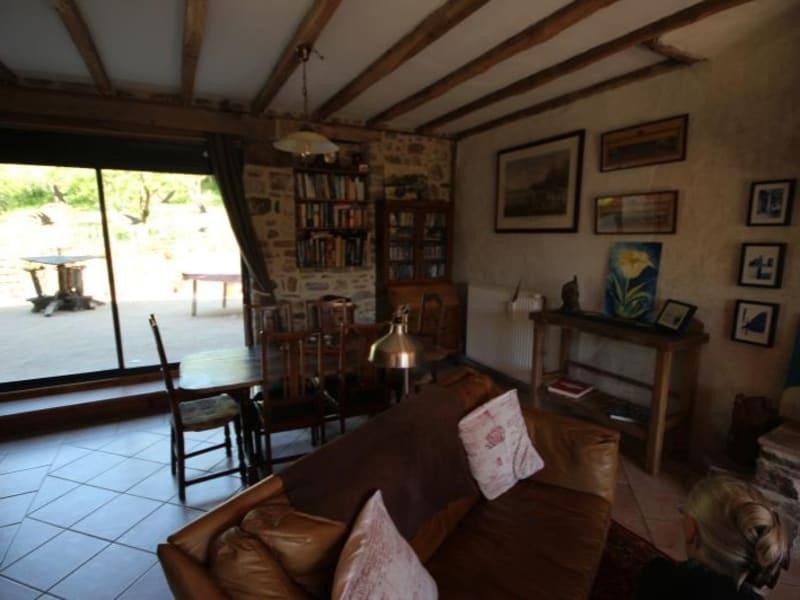 Sale house / villa Najac 312500€ - Picture 7